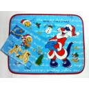 Set Americana Natale Bassetti Jingle Bells