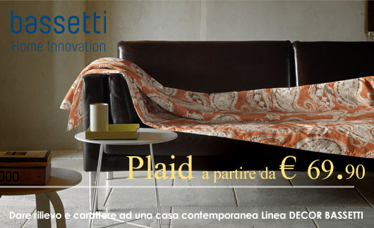 Collezione Decor Bassetti Home Innovation